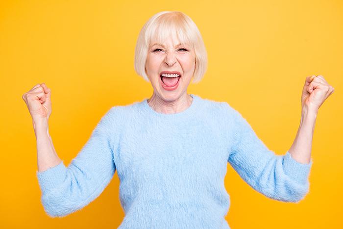 Les bienfaits de la psychomotricité chez la personne âgée